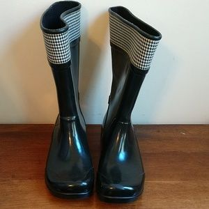 Sperry Top-Sider Rain Boots Size 6
